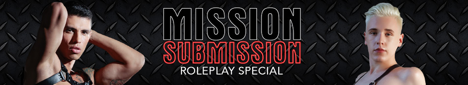 Mission Submission Discount